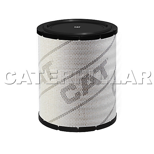 100-6846: Engine Air Filter