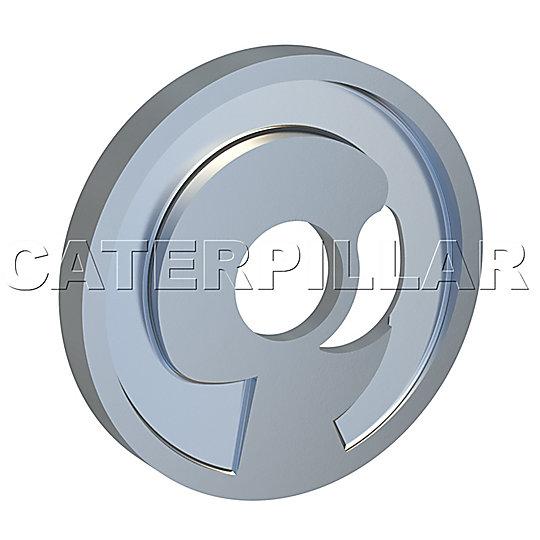 5N-4503: Plate Port