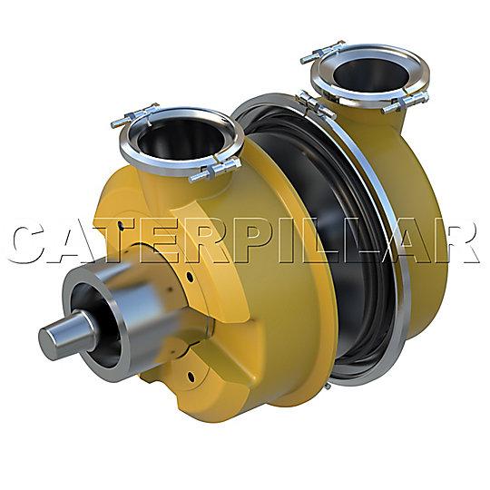 7C-3614: Pump G