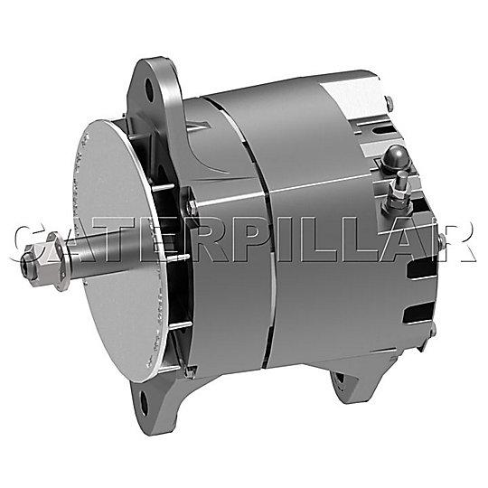 6N-9294: Alternator Gp-Charging