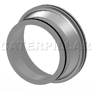 6N-5978: Coupling-Turbocharger Exhaust
