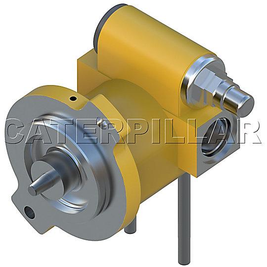 7W-1282: Pump G