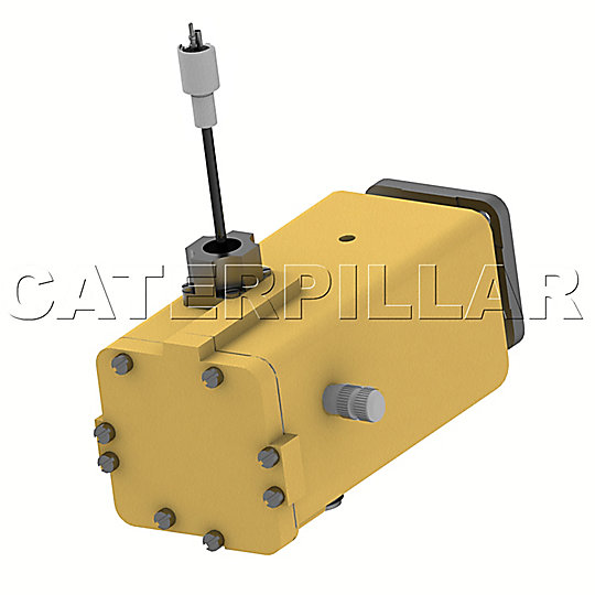 7W-6722: Actuator Assembly