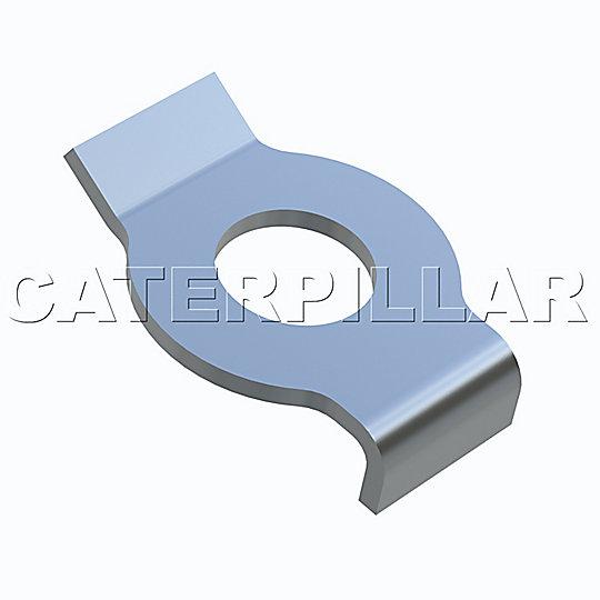 9N-2036: Plate Lock