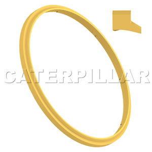 9X-7369: Snap-In Wiper Seal