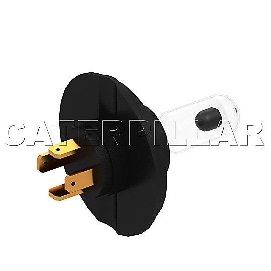 9X-3465: Halogen Bulb