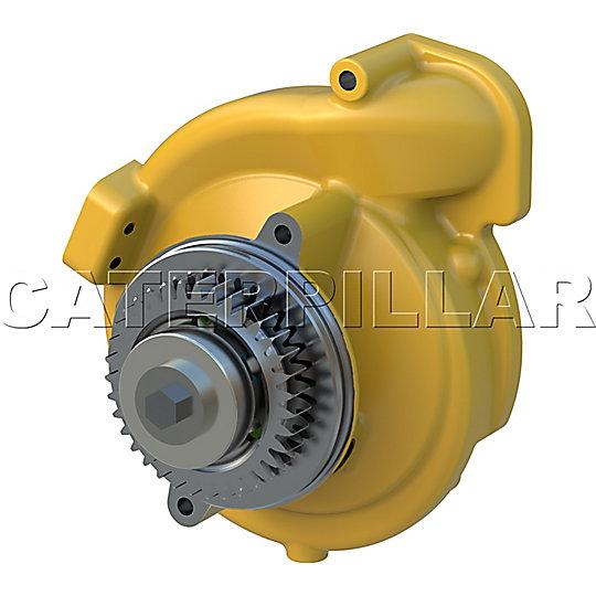 100-4952: Pump Water