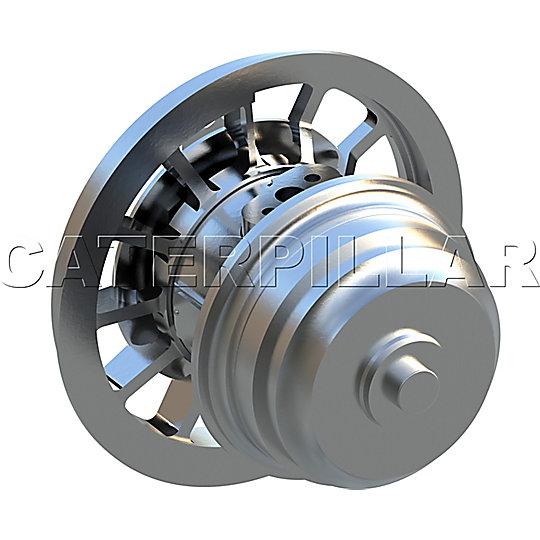 100-4095: Cartridge Gp