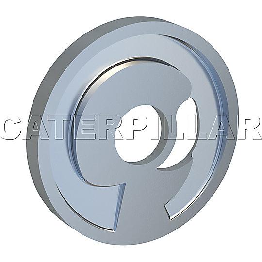 100-3077: Plate Port