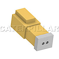 102-8802: Kit-Receptacle Connector