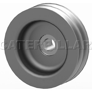 101-0546: PULLEY