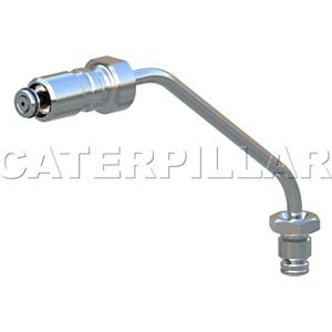 104-4254: 管组件