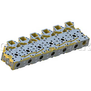 110-5096: Cylinder Head Assembly