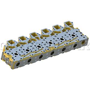 110-5096: 缸盖组件