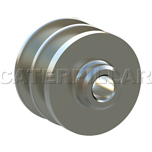 114-2863: PULLEY ALT