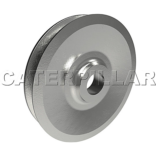 115-4204: Idler Pulley Assembly