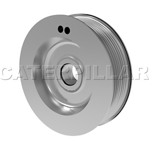 117-3437: PULLEY