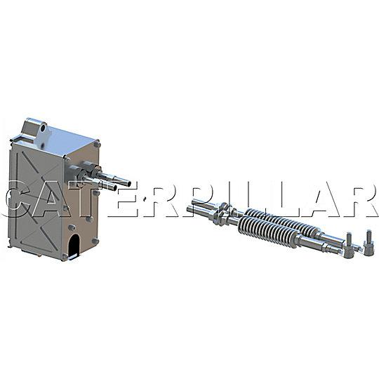 119-0645: Motor As-Gov