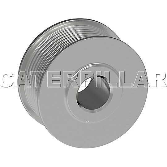 123-0791: Pulley