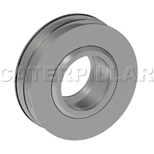 126-8557: Pulley-Belt Tightener