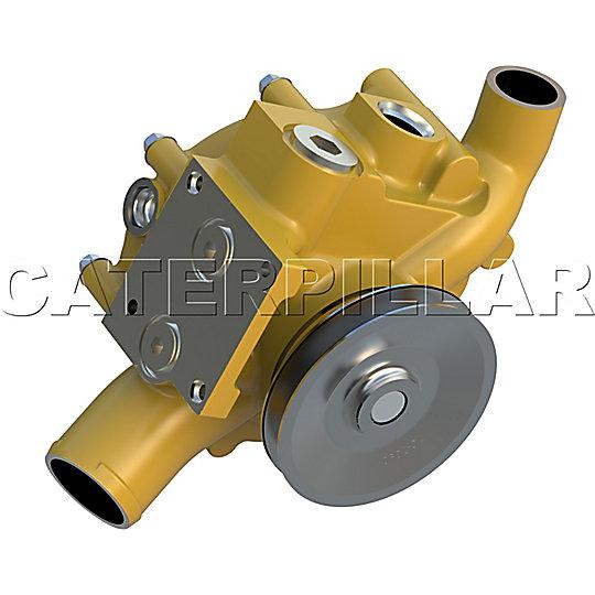 132-5243: Pump Gp