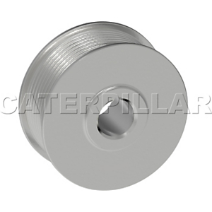 138-2515: PULLEY
