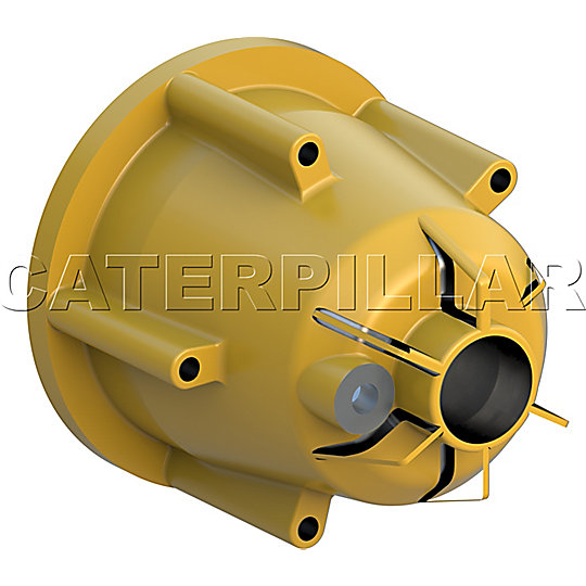 146-0751: Cover Assembly