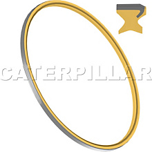 149-2697 Press-In Wiper Seal