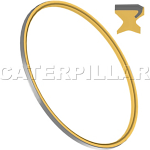 149-2697: Press-In Wiper Seal