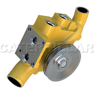159-3140: Pump As-H20