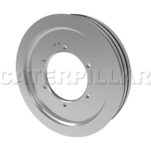 169-3534: PULLEY