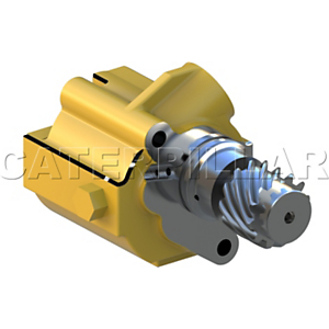 170-4007: Pump Assembly