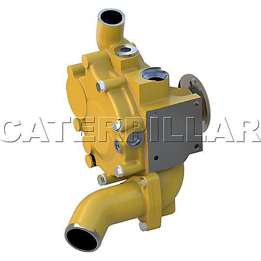 170-1196: Pump Gp-B