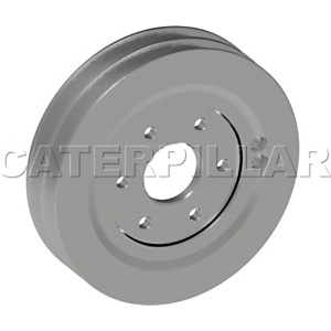 175-4020: PULLEY