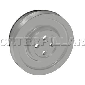 204-0136: 皮带轮
