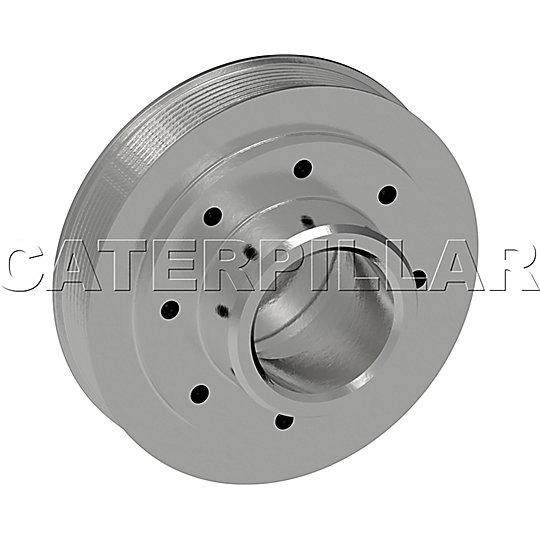 200-2275: Pulley-Crankshaft