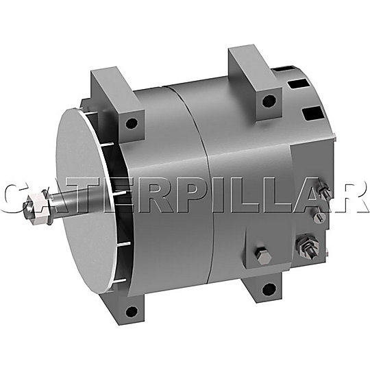 200-2232: Alternator Gp-Charging