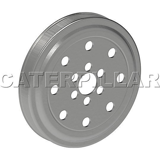 207-8107: Pulley