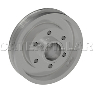 203-4690: PULLEY