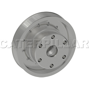 225-3771: PULLEY
