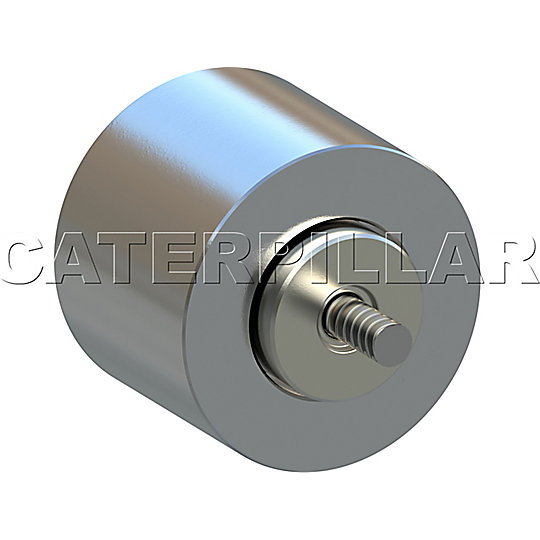 224-9775: Pulley Assembly-Idler