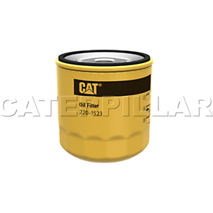 220-1523: Engine Oil Filters | Cat® Parts Store
