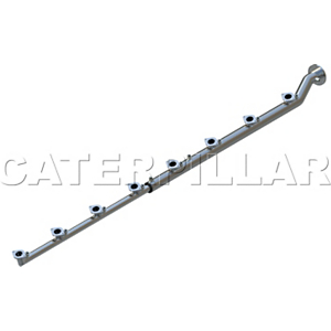 219-9954: Gas Line Tube Assembly