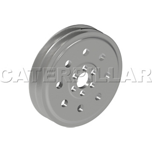 218-2961: PULLEY