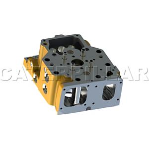 10R-2011: 缸盖组件