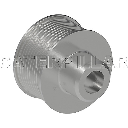 286-5788: PULLEY