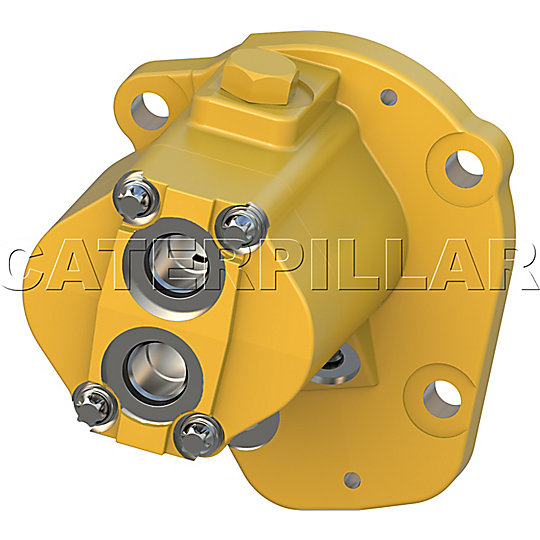 284-9312: Pump Gp-Fuel