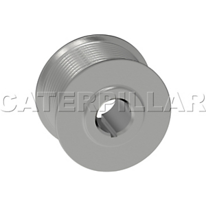 295-0590: PULLEY