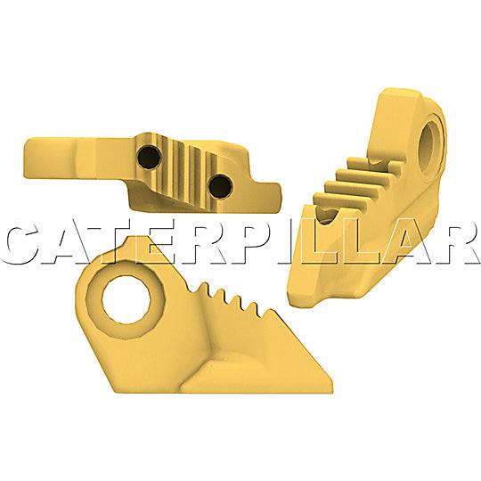250-4245: Link-Pin End