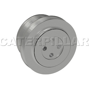 255-5102: PULLEY